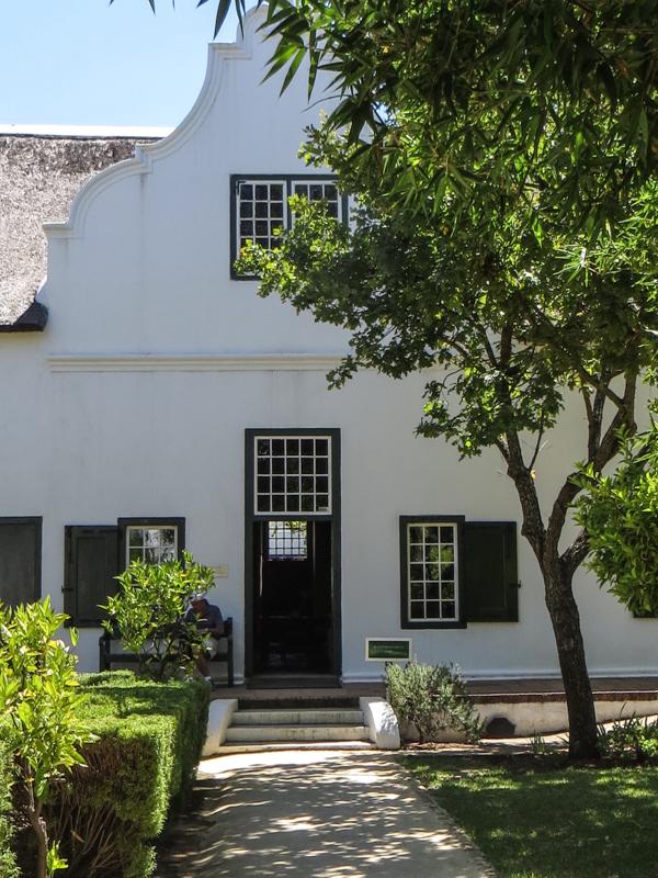 Blettermanhuis in the Village Museum
