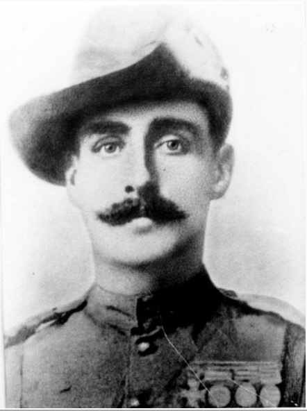 Corporal Harry Churchill Beet VC (https://en.wikipedia.org/wiki/Harry_Churchill_Beet)