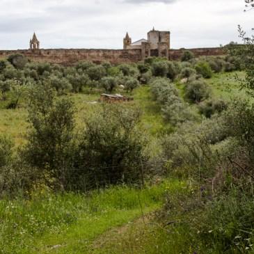 Castles in Portugal's Alentejo – Mourao