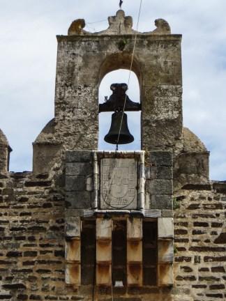 The Chapel of Nossa Senhora de Boa Nova, Terena