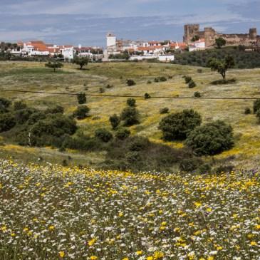 Castles in Portugal's Alentejo – Terena