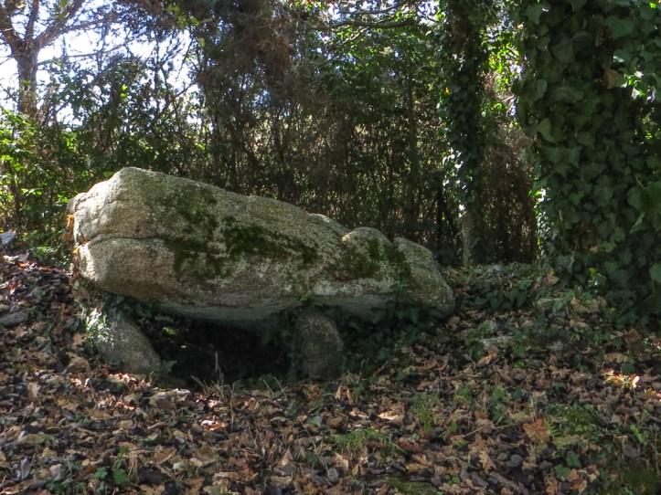 Dolmen de Kerfuns