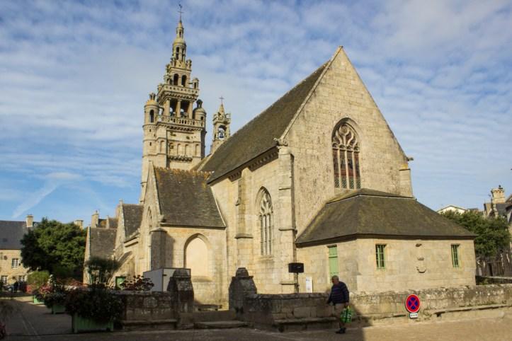 Notre Dame de Croas Batz