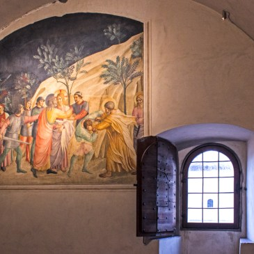 The Convent of San Marco, Florence
