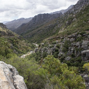 Bain's Kloof Pass, Cape Province