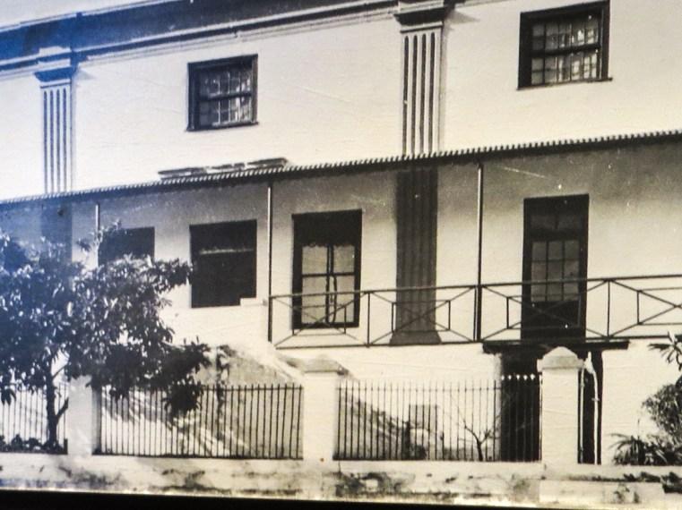 Mon Bijou, Church Street, Tulbagh