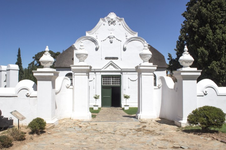 Old Church Museum in Tulbagh