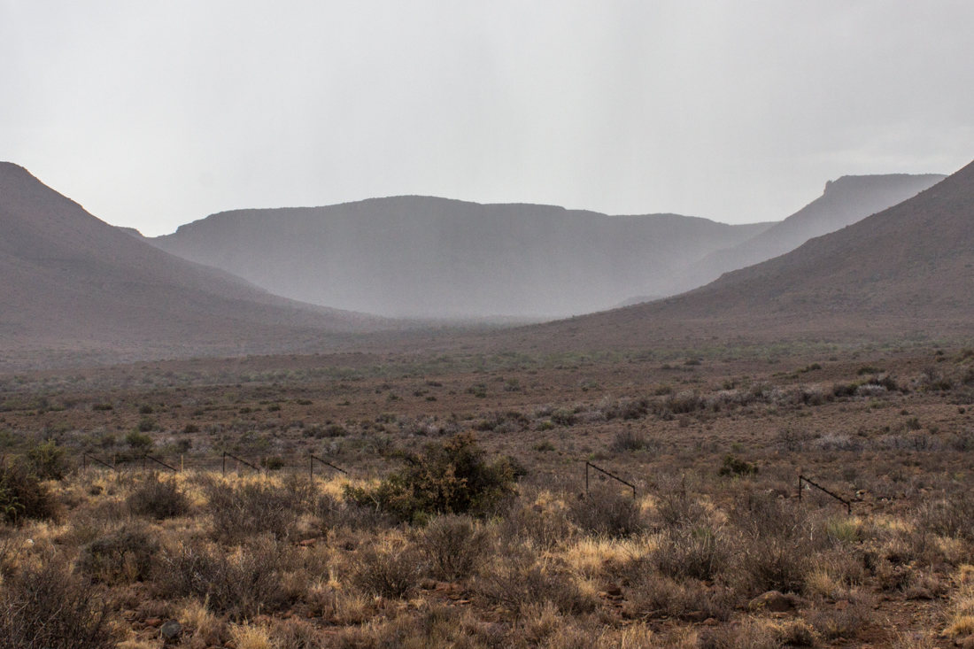 The Karoo National Park