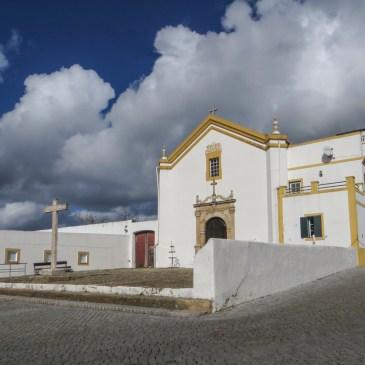Alter do Chao in Portugal's Alentejo