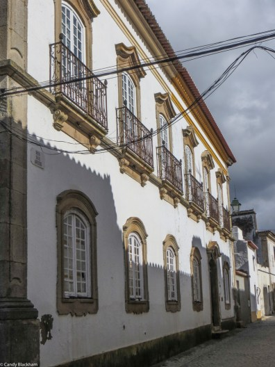 Mansion in Alter do Chao