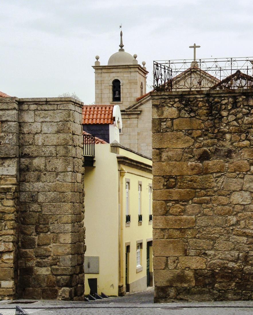 Walls & Gateway, Castelo Branco