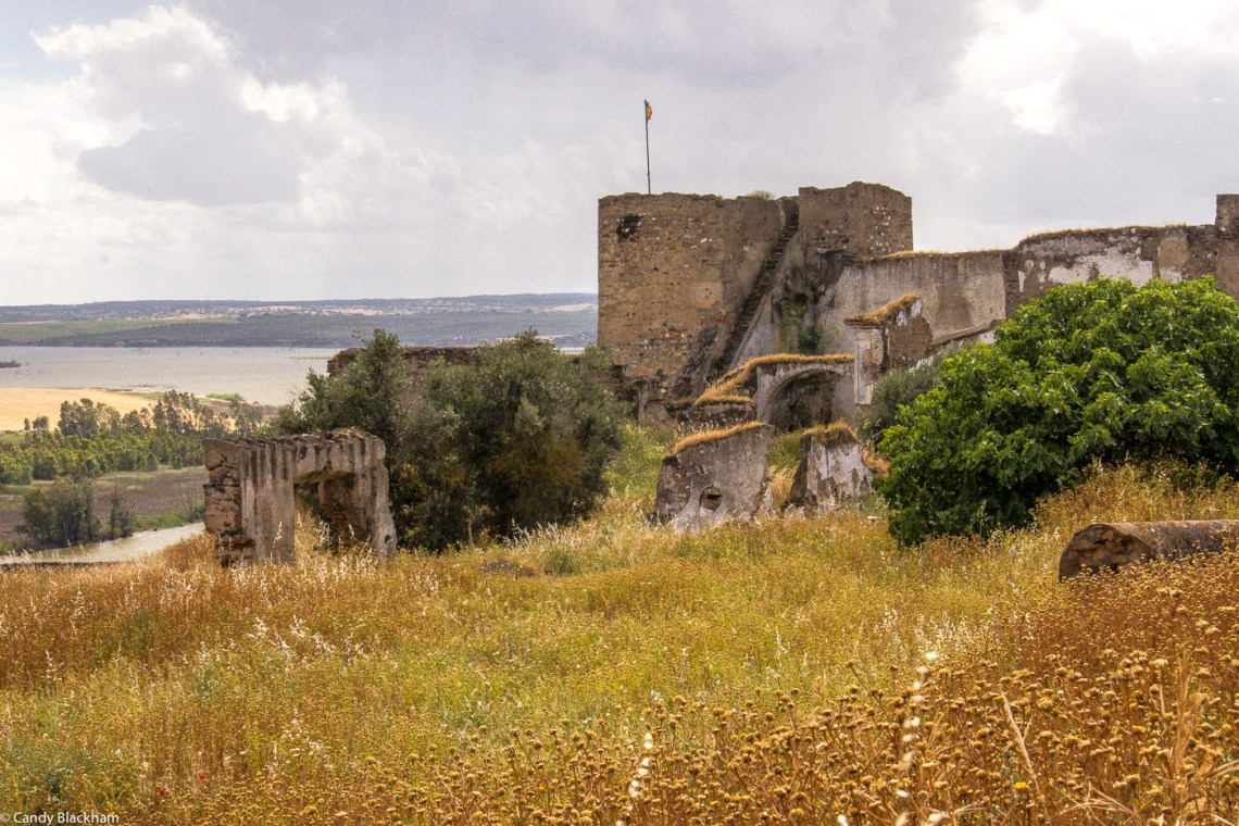 The Fortress of Juromenha