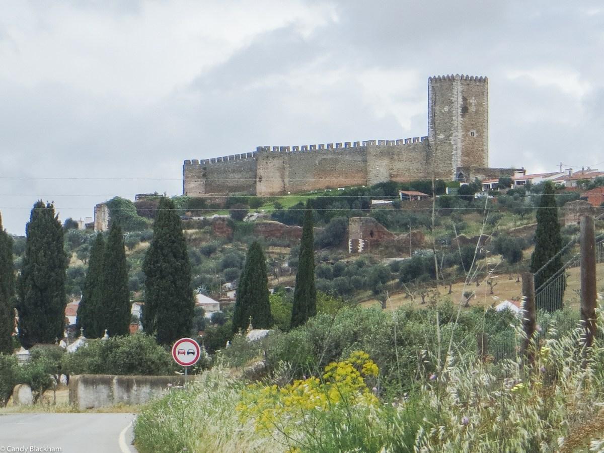 Portel Castle