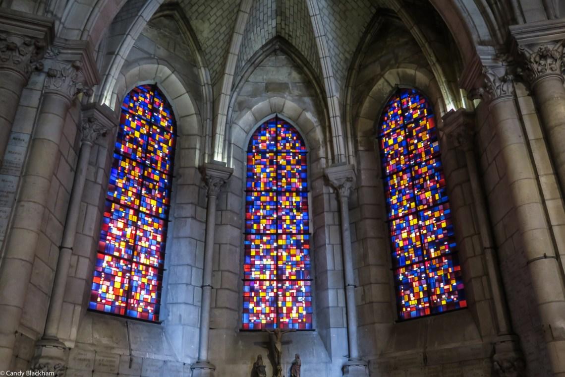 St Nicolas, Nantes