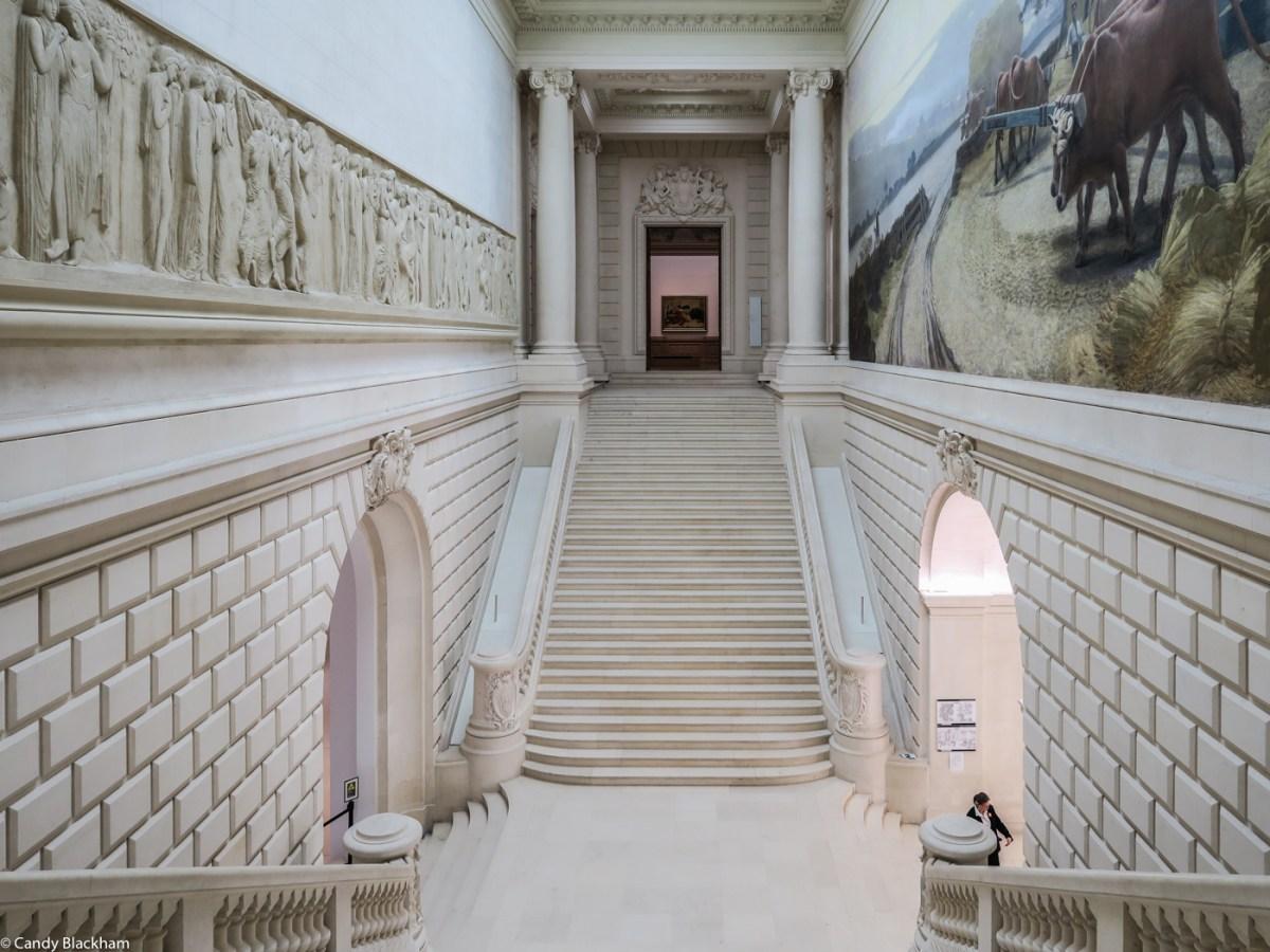 The Fine Arts Museum, Nantes