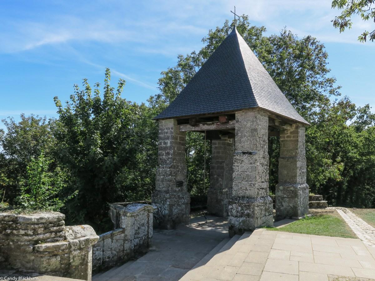 The Pilgrim's Bell
