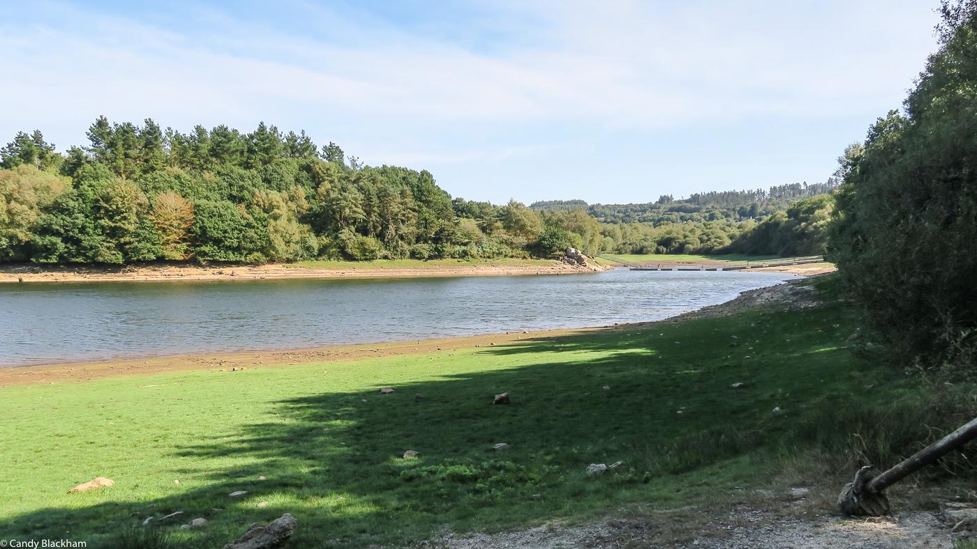 The Reservoir at Drennec