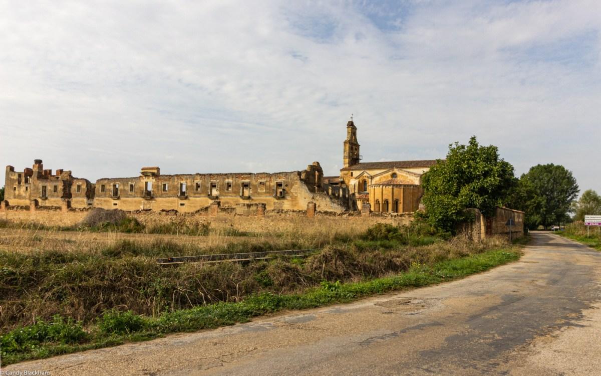 Santa Maria de Sandoval