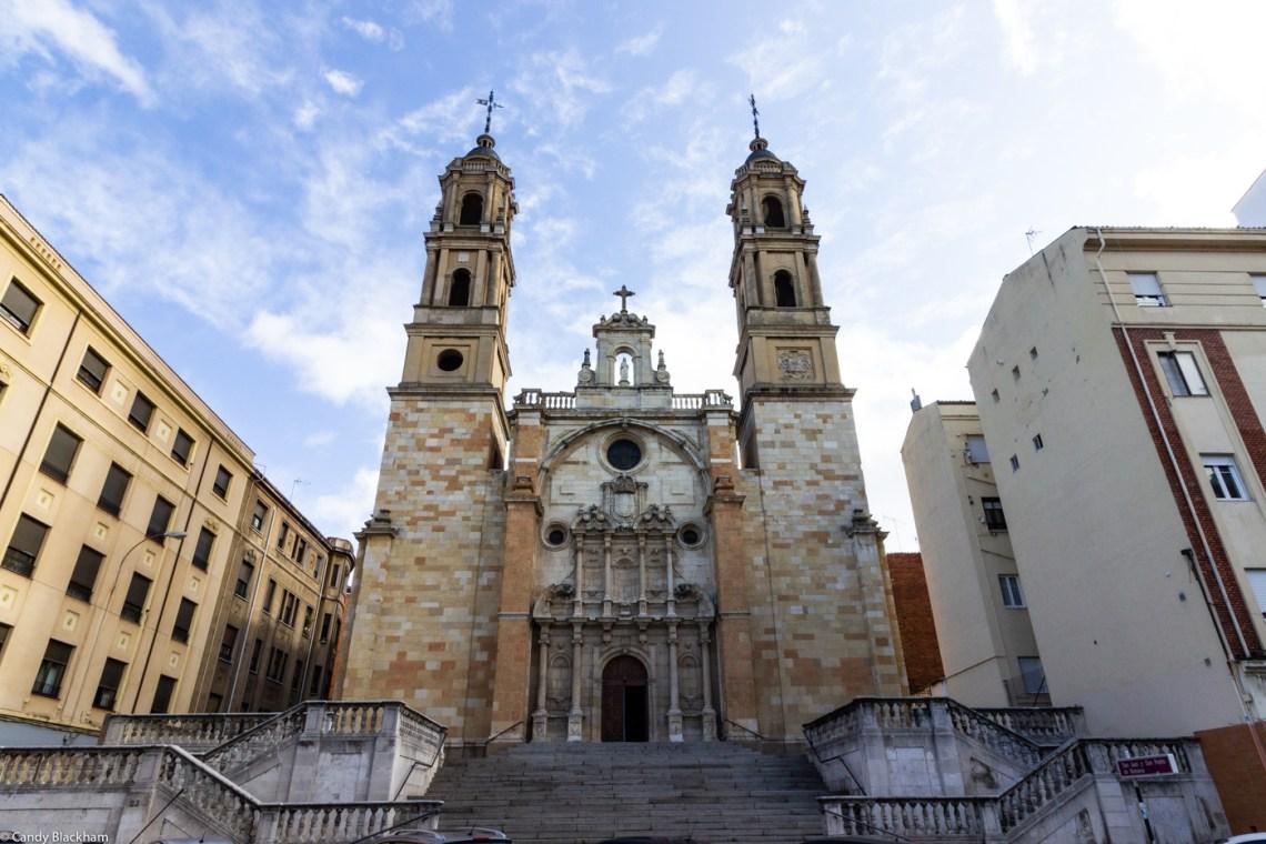 San Juan and San Pedro Renueva in Leon
