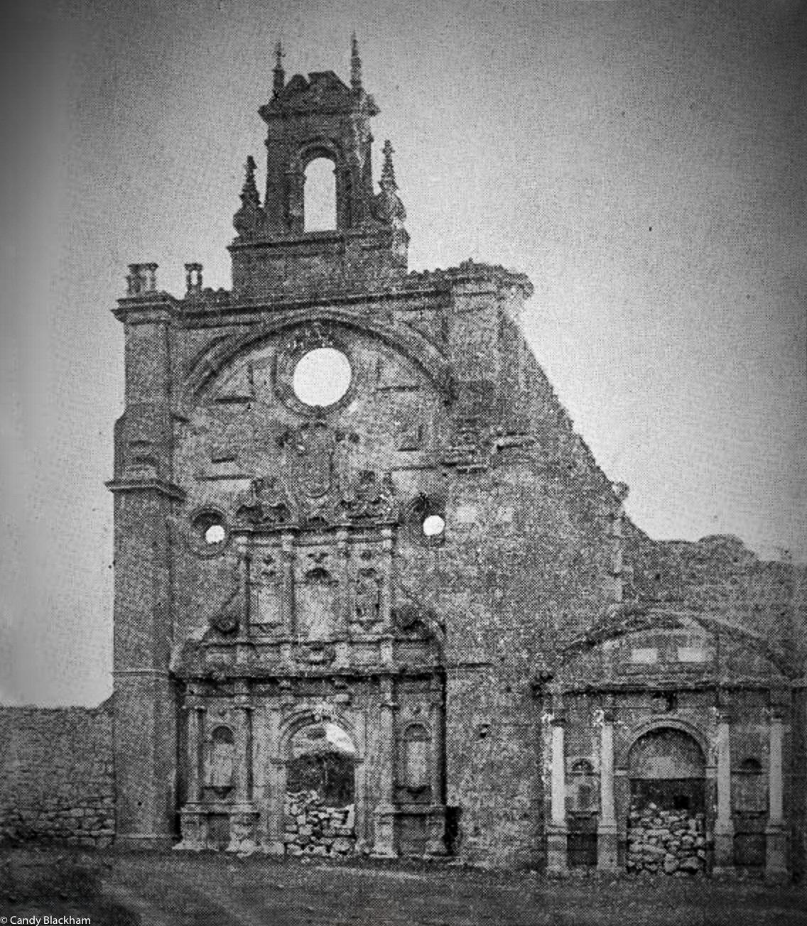 San Pedro de Eslonza