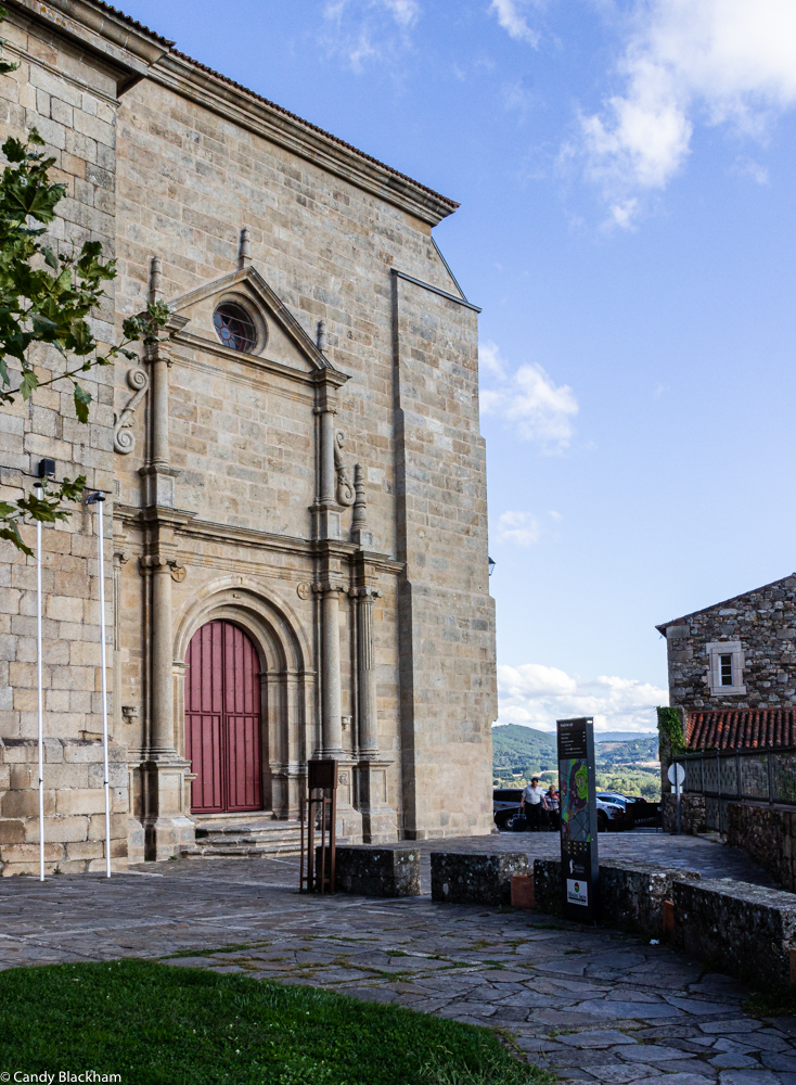 Church of the Monastery of San Vicente