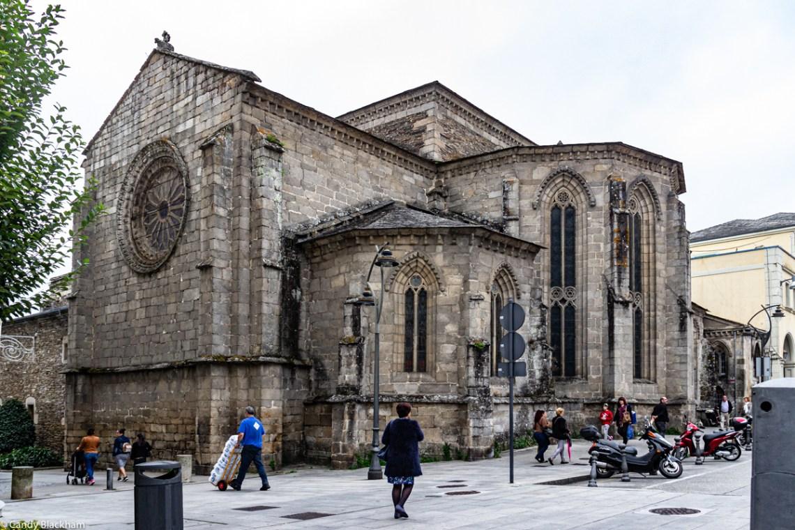 Monastery of Santo Domingos
