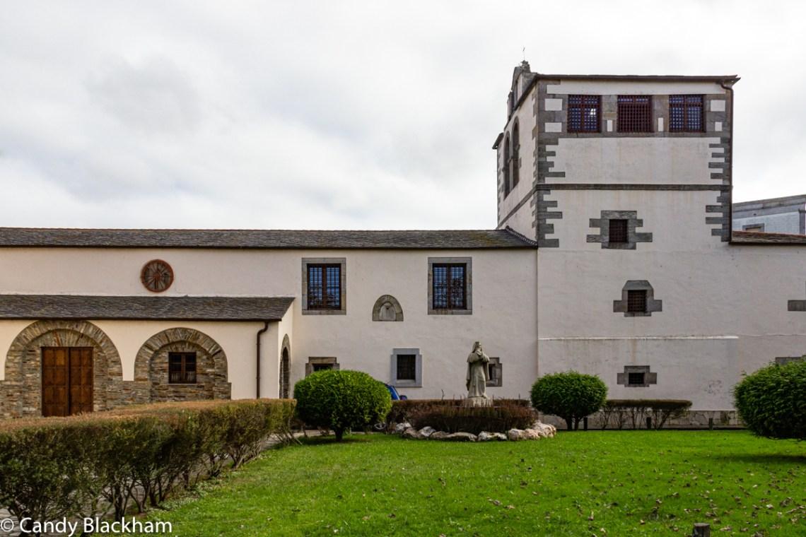 Convent of Santa Clara