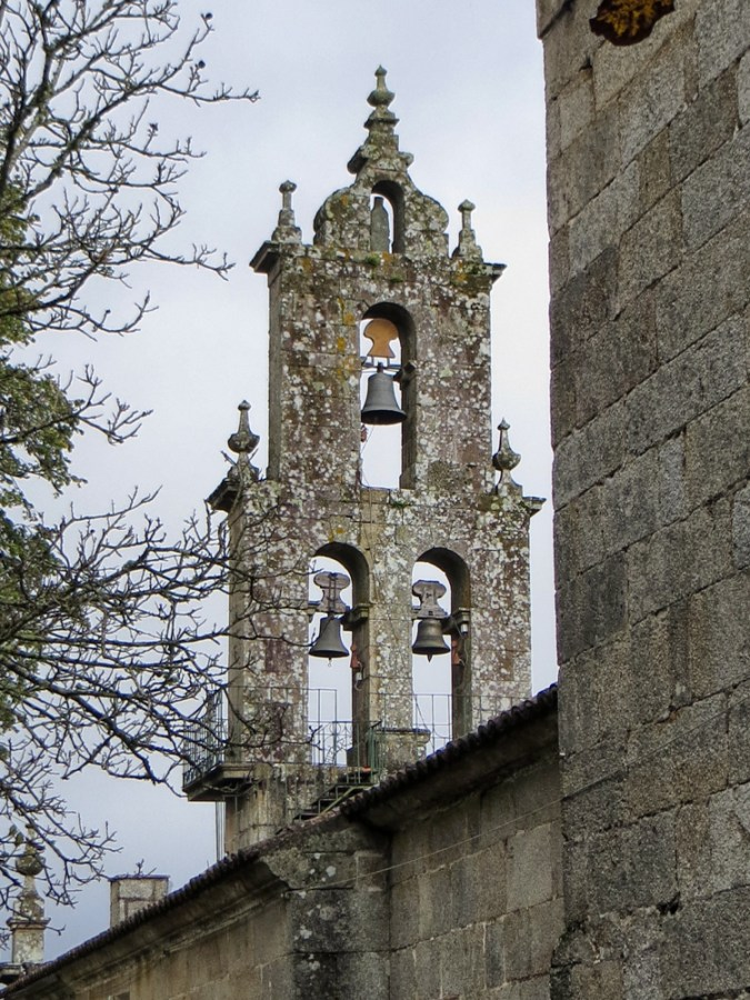 Bell Tower of Nostra Senora del Portal