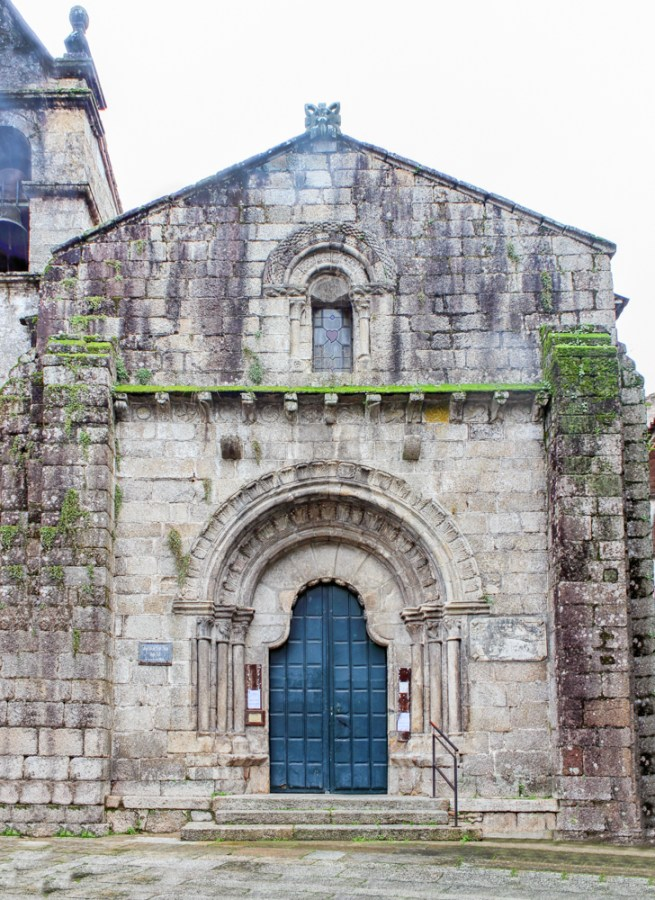 Church of San Xoan
