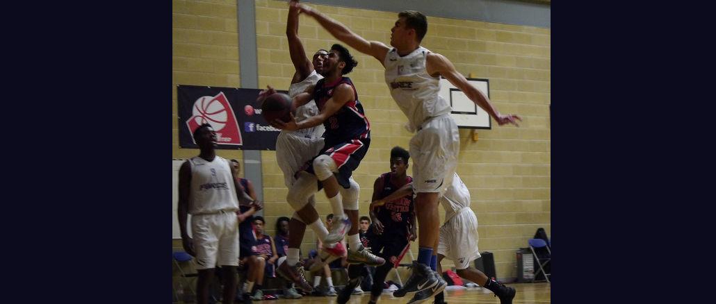 A Khalil London United Basketball Club U18
