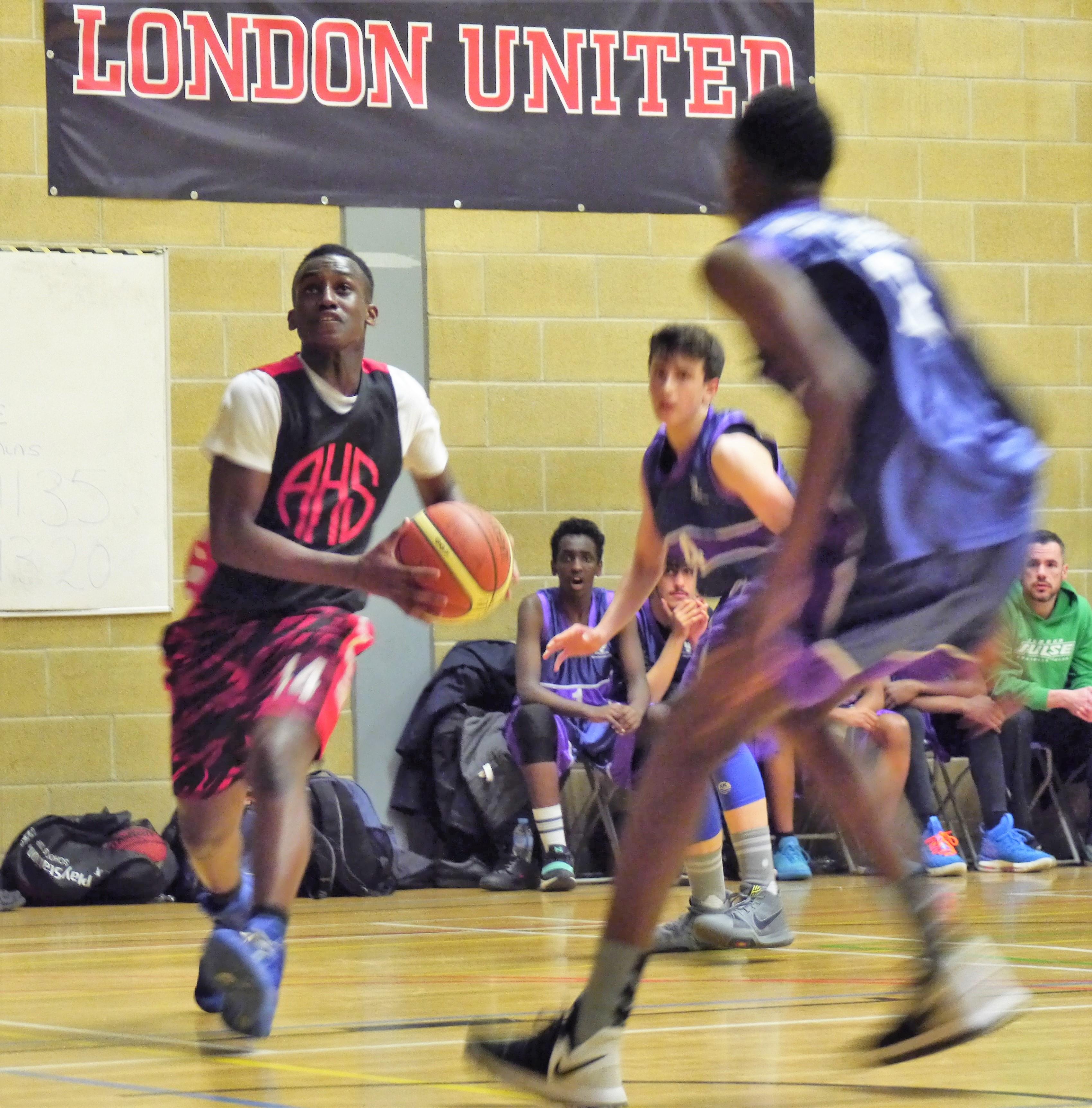 London United Basketball Club United Basketball League UBL