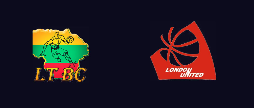 London United Basketball Club LTBC Middlesex