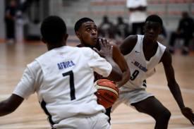 Elias Poorman London United Basketball Club EYBL