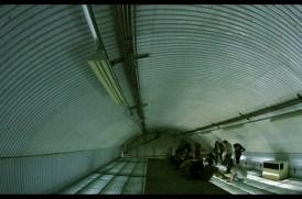 London Visual Arts LoVArts Vaults 1