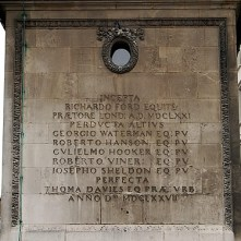 East Panel