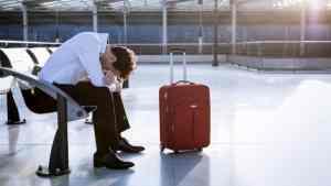 passaporto perso a Londra
