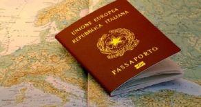 per andare a londra serve il passaporto