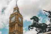 Il Big Ben, uno dei simboli di Londra - Come visitarlo.