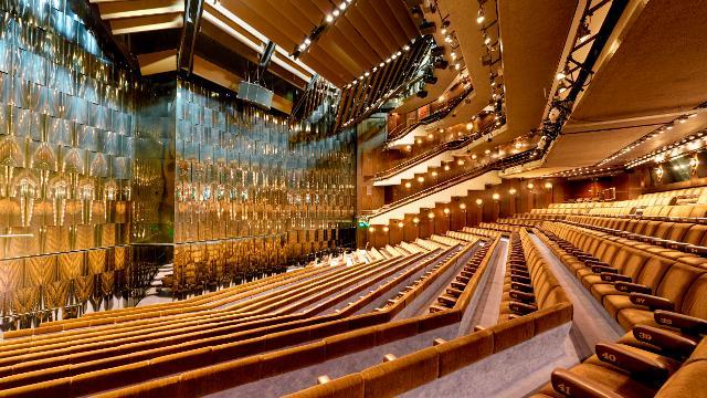 barbican-theatre-londra