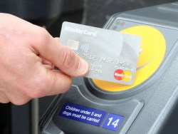 Contactless Gatwick