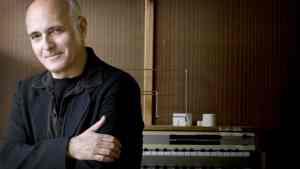 Ludovico Einaudi in concerto @ Barbican Centre
