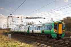southern railway gatwick