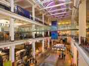 Il Museo della Scienza di Londra -  London Science Museum
