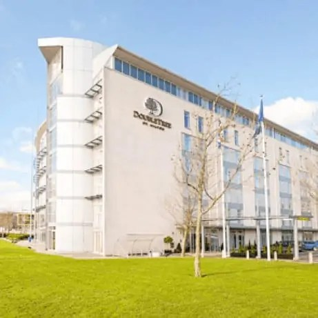 DoubleTree by Hilton London ExCel****
