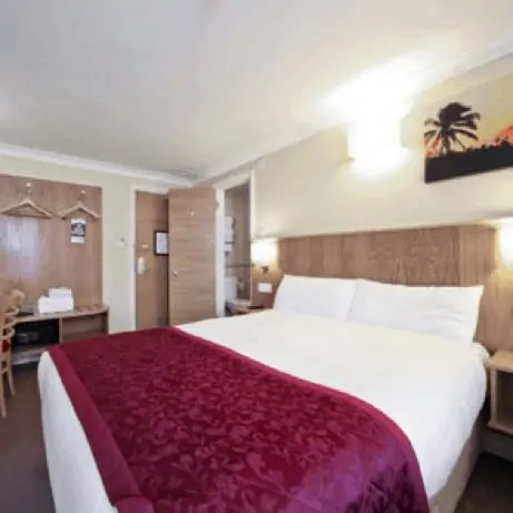 Best Western London Highbury***