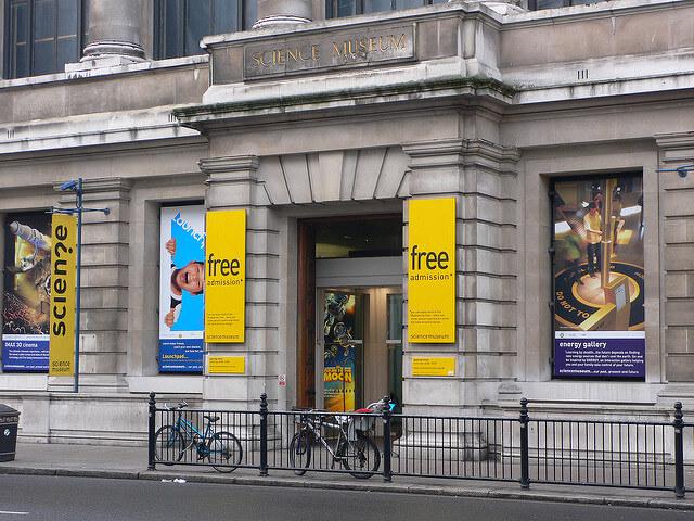 british museum ana giris