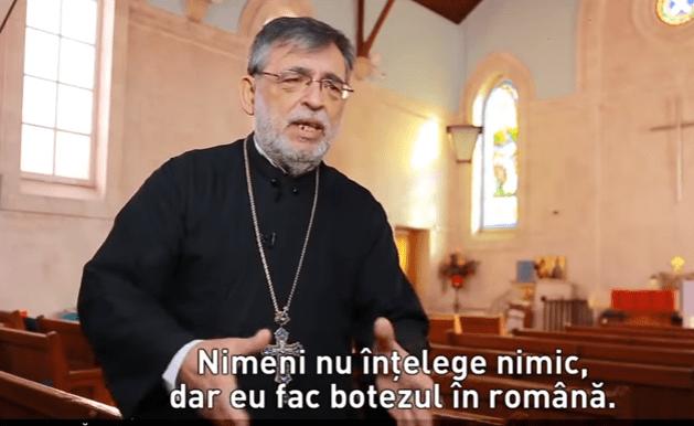 Lăsați românii să vină la mine…