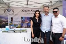 Nafiya Horozoğlu & Northern Land Construction