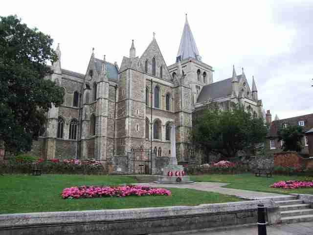 Visita Rochester nel Kent (gita da Londra)