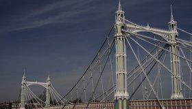 Albert Bridge sul Tamigi; quante di queste cose sai?